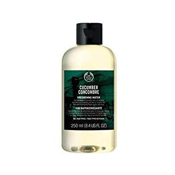 THE BODY SHOP, Cucumber Toner
