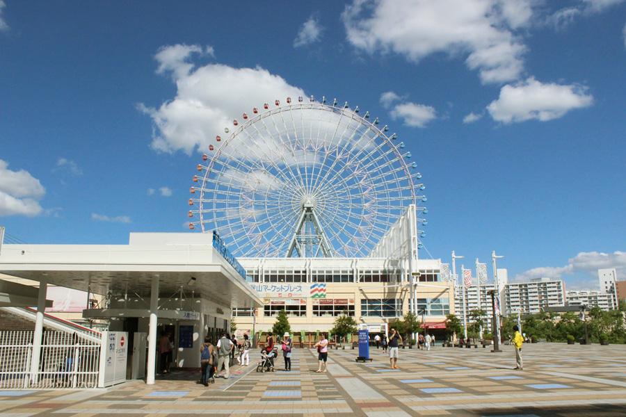 Wisata Osaka Dotonbori dan Shinsaibashi